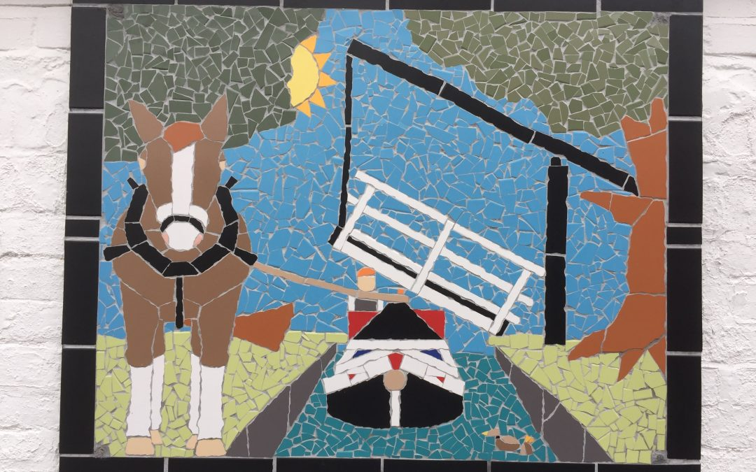 The Northampton Arm Mosaic Trail